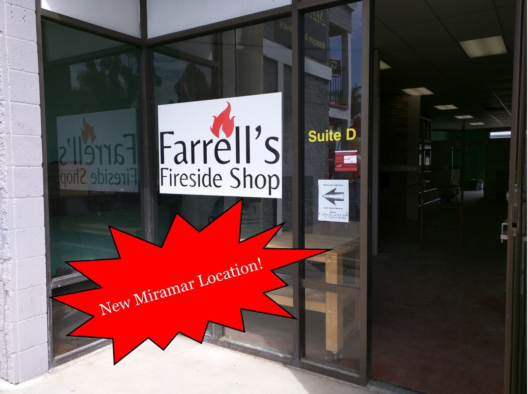 san diego fireplace store.  Transform Your Fireplace Farrell s Fireside Shop Home